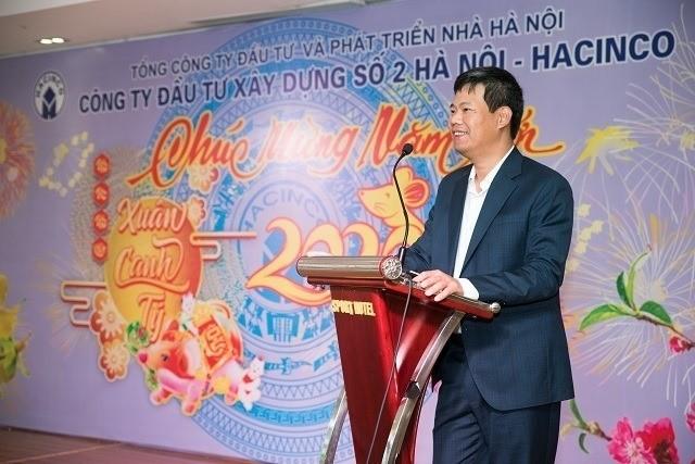 "Hacinco cua GD Thanh mac COVID-19: Co phan hoa nua voi, co phieu ""xit"""