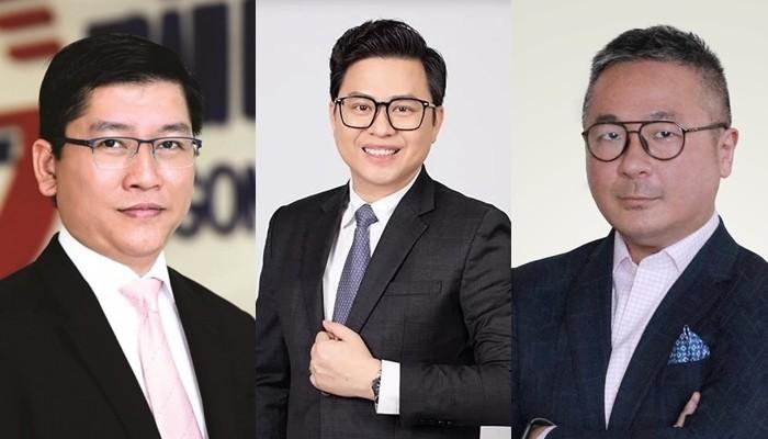 Bien dong nhan su tai SCB: 10 thang thay 3 quyen Tong Giam doc