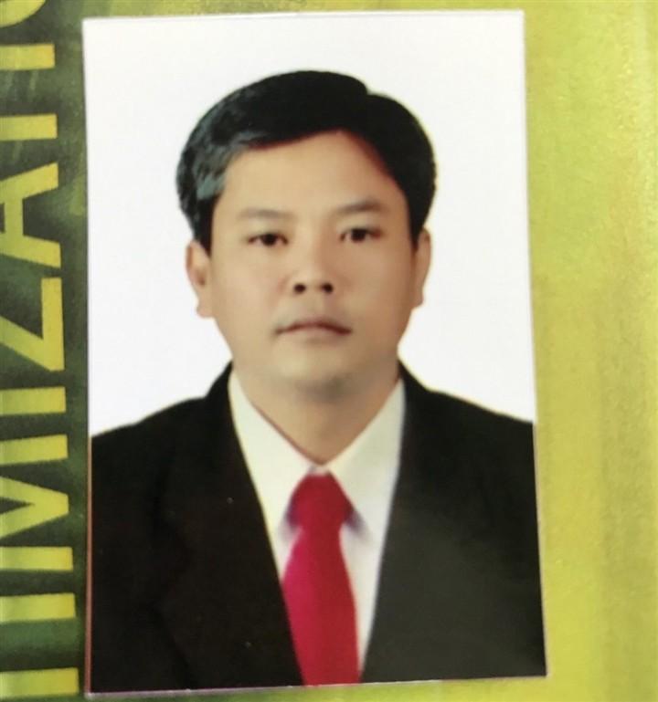 Truy na nguyen Chu tich HDQT Cong ty CP Hang khong Trai Thien