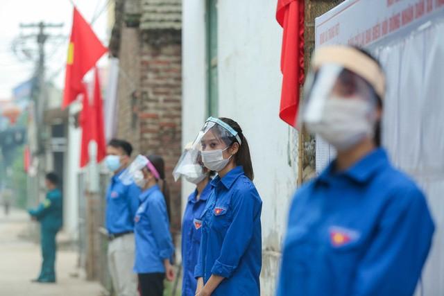 Me Linh: Can canh nguoi dan di bo phieu lai sau khi co vi pham-Hinh-3