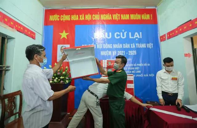 Me Linh: Can canh nguoi dan di bo phieu lai sau khi co vi pham-Hinh-6