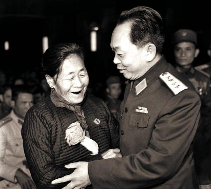 Cong bo chuong trinh ky niem 110 nam ngay sinh Dai tuong Vo Nguyen Giap