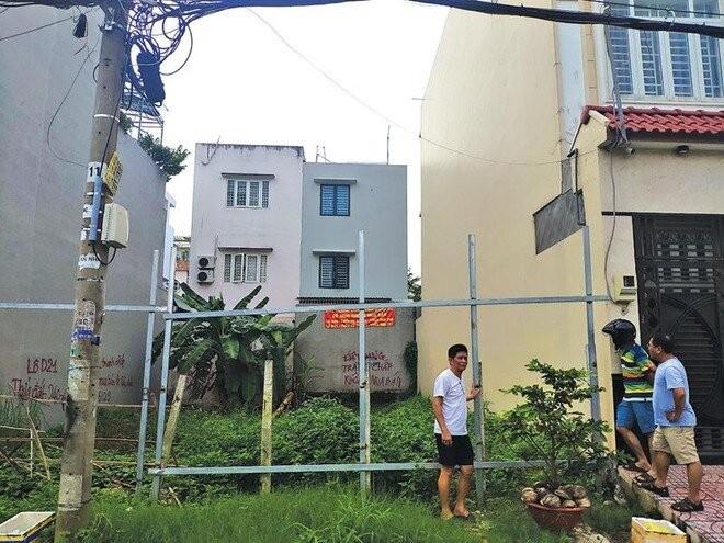 KDC Hiep Binh Chanh lien quan gi Giam doc Cty Dai Hai bi bat?-Hinh-2