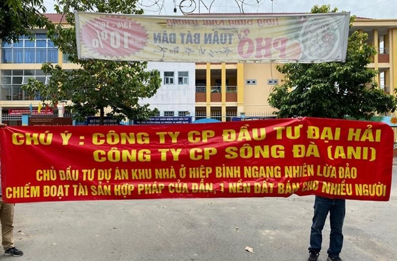 KDC Hiep Binh Chanh lien quan gi Giam doc Cty Dai Hai bi bat?-Hinh-3