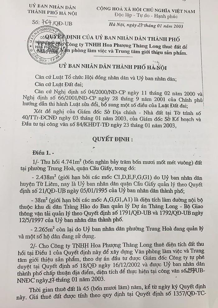 Summit Building 216 Tran Duy Hung ve tay Hoa Phuong Thang Long Ha Noi khong qua dau gia the nao?-Hinh-2