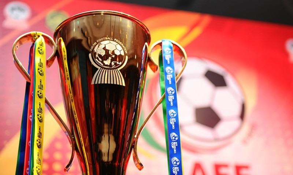 Hoan buoi boc tham AFF Cup 2020