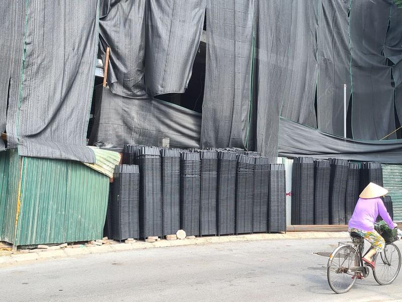 Ha Noi: Can lam ro cong trinh nghi lan chiem dat quy hoach o phuong Ngoc Ha?-Hinh-3