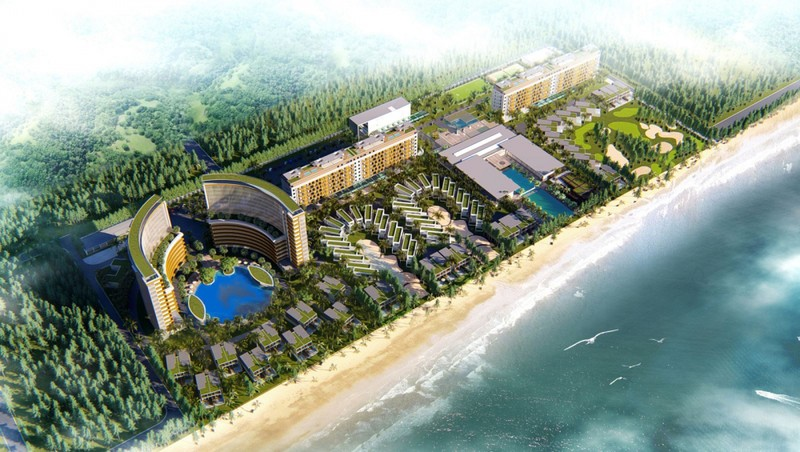 Ho so Cty Hien Duc Hai Hoa lam du an resort