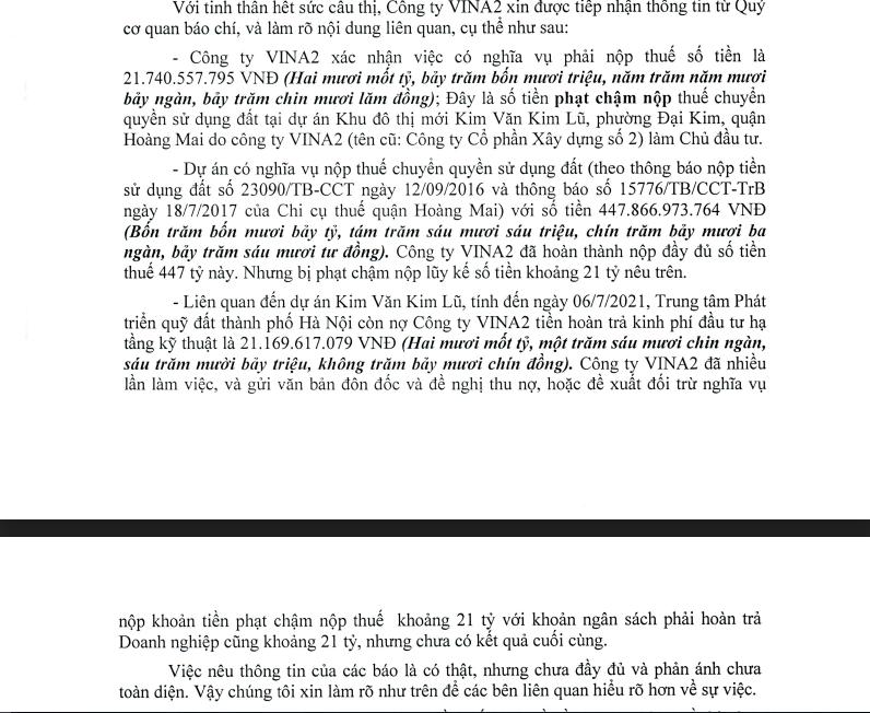 Suc khoe tai chinh Cong ty VINA2 no thue hon 21 ty dong-Hinh-2