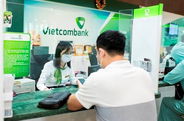 Ngan hang tra thu nhap khung: Vietcombank, SHB va Techcombank... top dau-Hinh-2