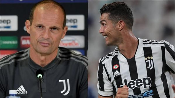 3 su that ve tinh yeu tu viec Ronaldo quay ve voi Manchester United-Hinh-3