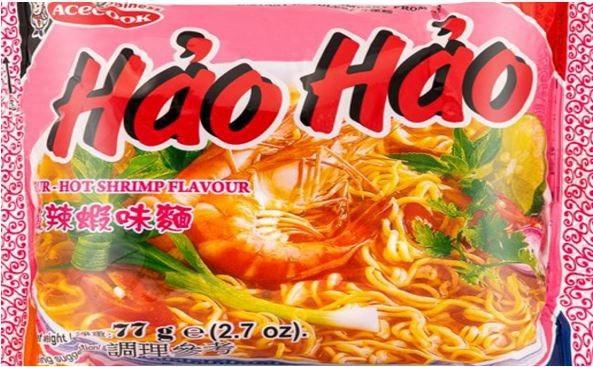 Bo Y te vao cuoc vu mi kho vi bo ga cua Thien Huong bi thu hoi