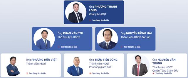 "VietABank lam an sao truoc khi ong Phuong Huu Viet roi ""ghe nong""?"