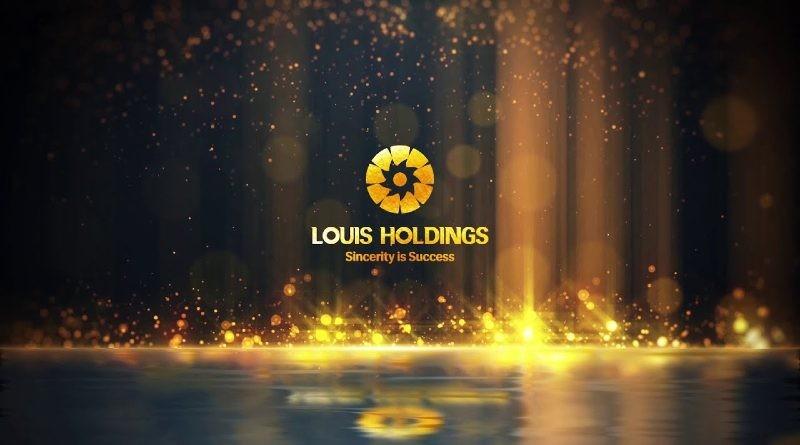 Vi sao Louis Land muon giai the, ban von cac cong ty con?