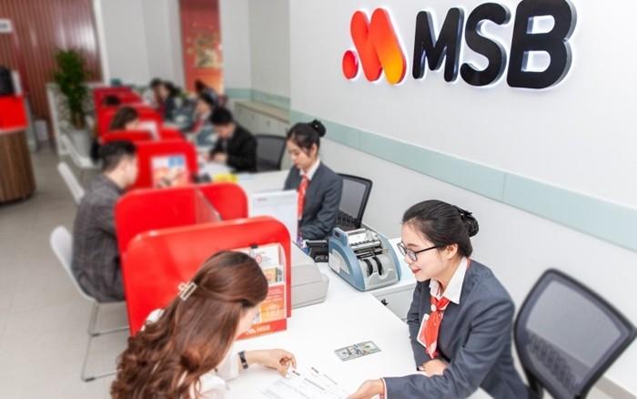 """MSB lien tuc goi von tu kenh trai phieu cho thay """"nang luc"""" sa sut?-Hinh-3"""