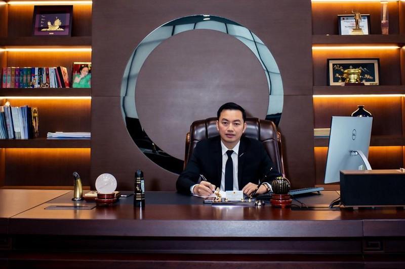 Kienlongbank lam an sao truoc khi chu tich Sunshine Group lam pho tong giam doc?