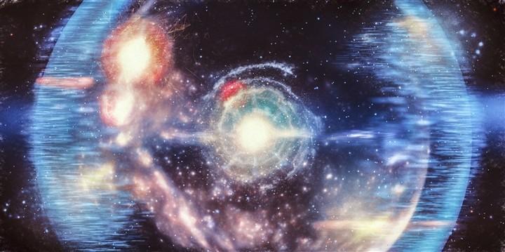 Vu no Big Bang khong phai nguyen nhan hinh thanh vu tru?-Hinh-2