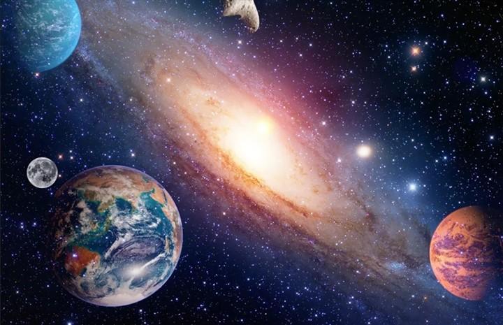 Vu no Big Bang khong phai nguyen nhan hinh thanh vu tru?