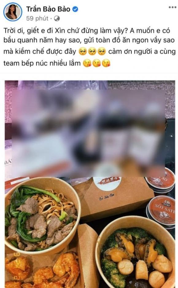 Chi mot dong thai, BB Tran lam ro moi quan he voi Tran Thanh-Hinh-3