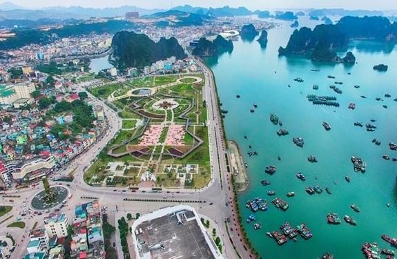 "4 dai du an 280.000 ty khoi cong o Quang Ninh cua ""ong lon"" nao?"