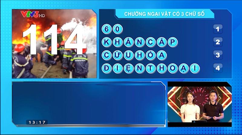Olympia nam thu 22 doi luat choi, nam sinh Thai Binh gianh chien thang dau tien-Hinh-2