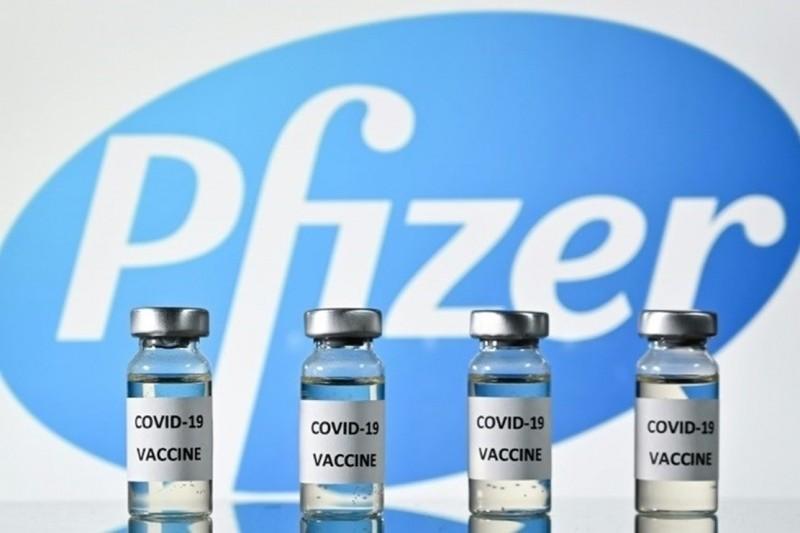 Pfizer/BioNTech xin cap phep tiem vaccine COVID-19 cho tre em 5-11 tuoi