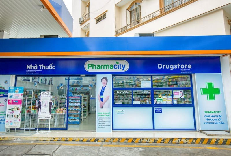 Pharmacity khai truong 10 nha thuoc du lo chong chat-Hinh-2