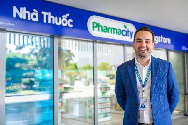 Pharmacity khai truong 10 nha thuoc du lo chong chat-Hinh-3