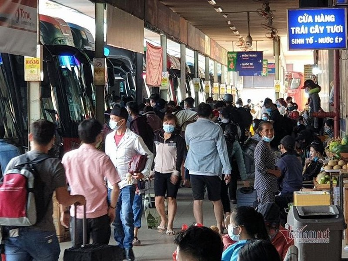 TP.HCM chinh thuc thi diem cho xe khach lien tinh hoat dong tu 13/10-Hinh-2