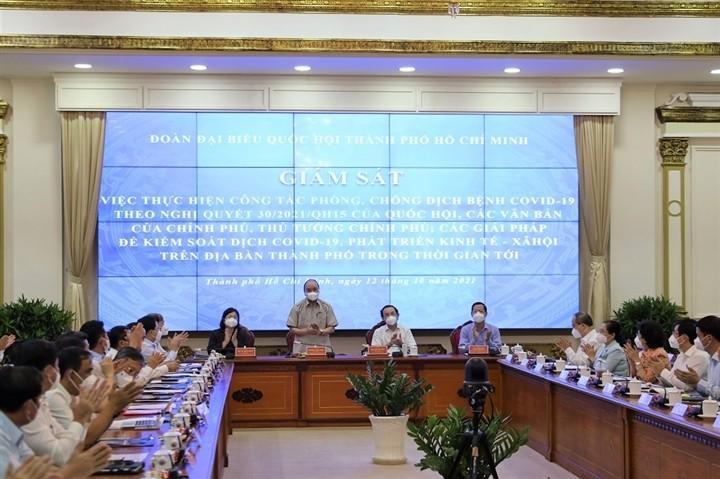 Ong Nguyen Thien Nhan: Nen bo cach lay mau xet nghiem dung que choc mui-Hinh-2