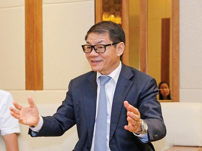 So huu chuoi Emart Viet Nam, Thaco cua ty phu Tran Ba Duong lam an sao?-Hinh-2