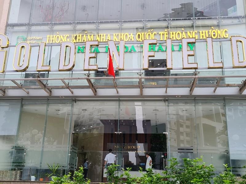 Dai gia hua tra Ho Van Cuong 10 ty cat xe: Nha khoa Hoang Huong tung bi thu hoi giay phep-Hinh-3