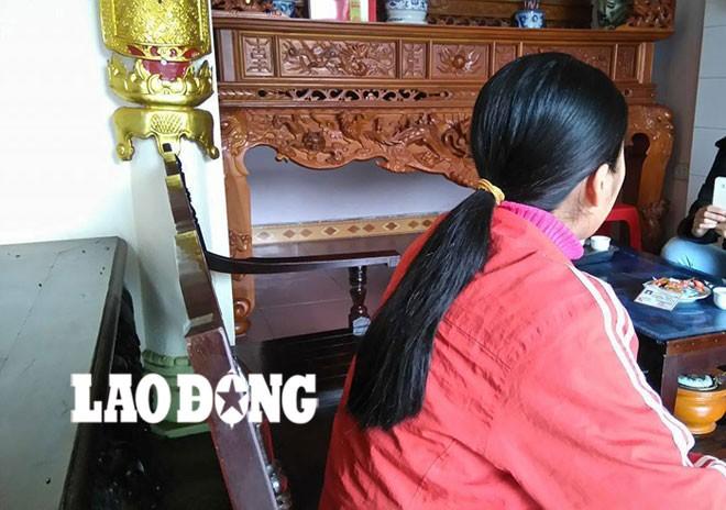 Pho truong cong an xa ep thieu nu lam no le tinh duc den mang thai