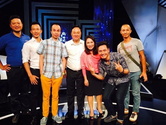 Tu chuyen MC Phan Anh: Dung like qua nhieu, share qua nhanh