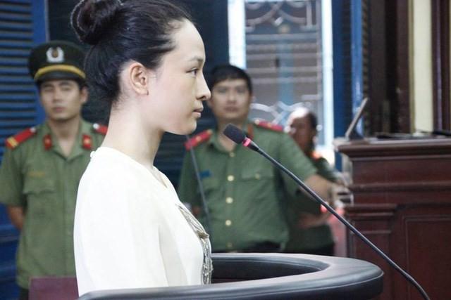 Tiep tuc truy to Hoa hau Phuong Nga toi danh lua dao