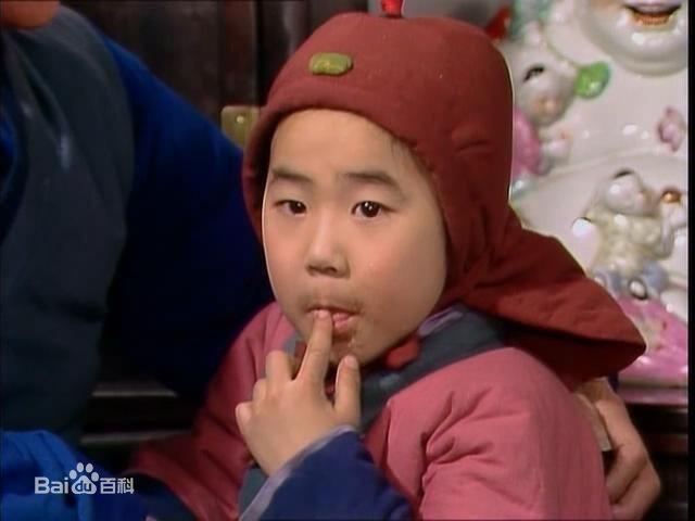 Cuoc doi ngan ngui cua sao nhi tai gioi trong Hong lau mong
