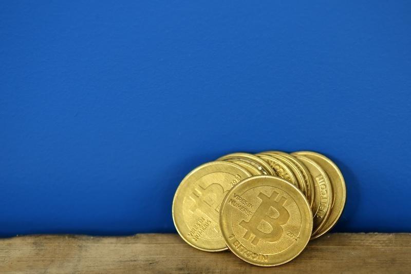 Gia Bitcoin tang len 8.000 USD sau khi Iran tan cong can cu My