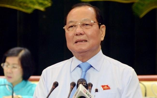 Sai pham cua ong Le Thanh Hai: Bi thu TP HCM Nguyen Thien Nhan noi gi?-Hinh-2