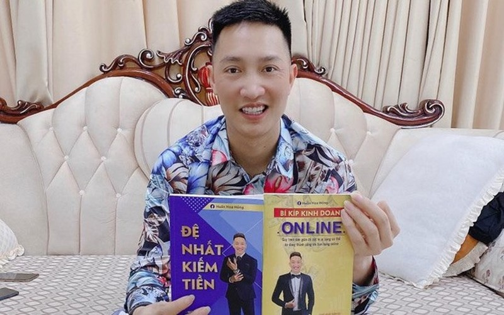 Huan Hoa Hong bi Cong an TP HCM phat lenh truy tim