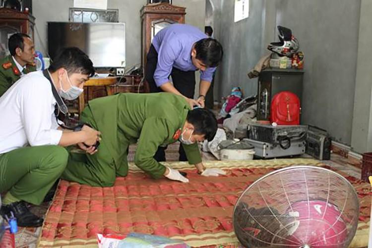 Vu nu sinh giao ga o Dien Bien: Phi tang xac trong rung bat thanh-Hinh-2
