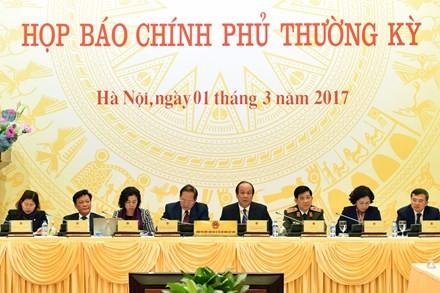 Se lam ro khoi tai san Thu truong Cong Thuong Ho Thi Kim Thoa
