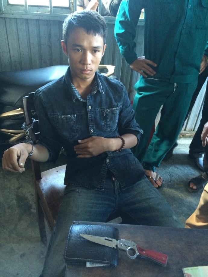 Trang dem truy bat bang cuop taxi tren deo Lo Xo-Hinh-2