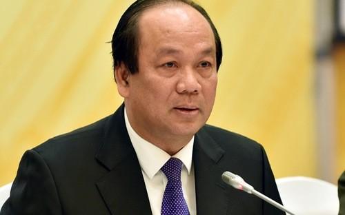 """""""Se som bao cao TBT khoi tai san cua Thu truong Kim Thoa"""""""