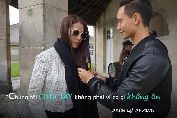 """Chang dien vien dien trai Kim Ly va 2 cuoc tinh voi """"gai da co chong""""-Hinh-3"""