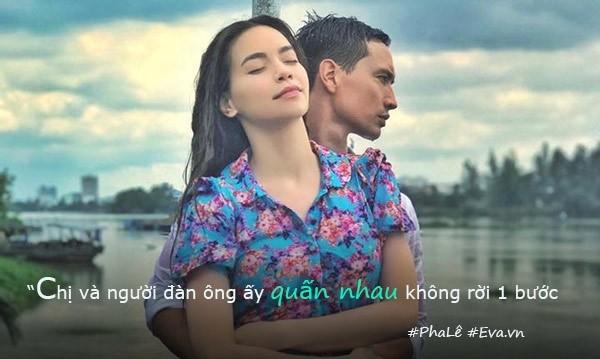 """Chang dien vien dien trai Kim Ly va 2 cuoc tinh voi """"gai da co chong""""-Hinh-4"""