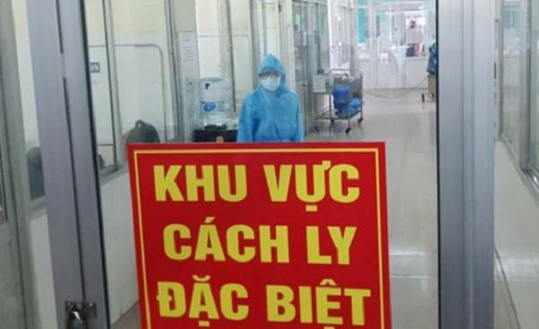 Them 2 truong hop nhap canh tu Nga mac COVID-19, Viet Nam co 415 ca benh