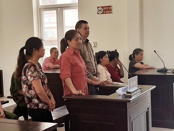 """Xet xu vu an lua dao chiem doat tai Bac Kan: Chu toa phien toa co dang """"lam quyen"""" lam trai phap luat?-Hinh-4"""