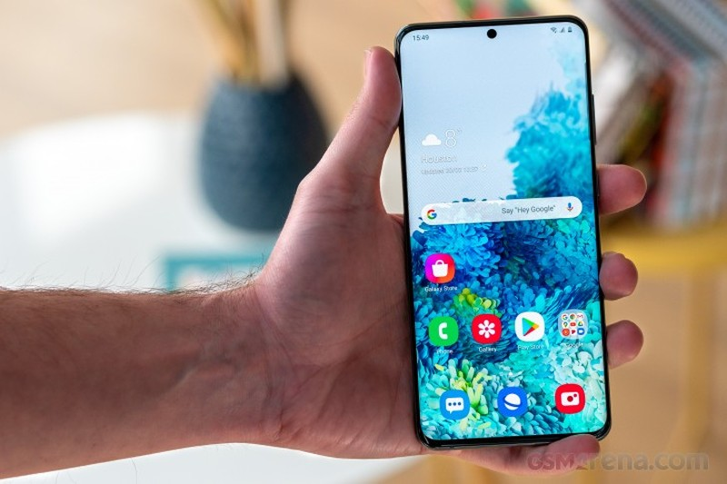 Top smartphone tot nhat the gioi: iPhone va Samsung thang the-Hinh-4