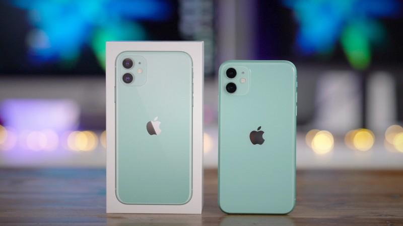 Top smartphone tot nhat the gioi: iPhone va Samsung thang the-Hinh-5