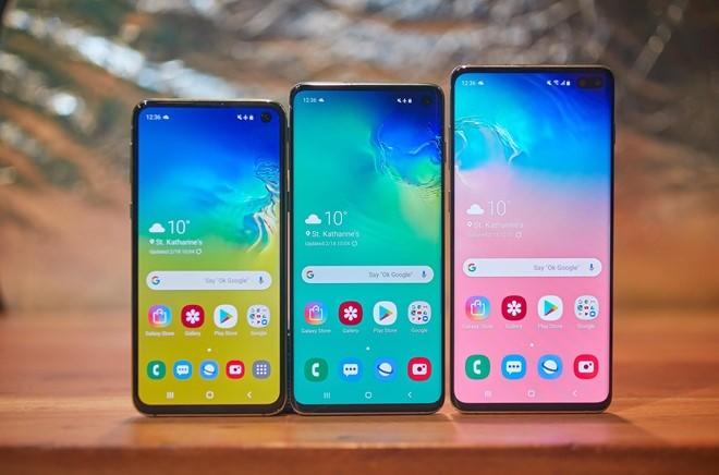 Top smartphone tot nhat the gioi: iPhone va Samsung thang the-Hinh-7